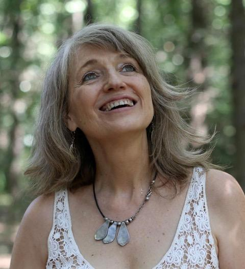 Virginia Gawel (Argentina)