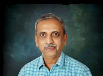 Kiran Kumar K. Salagame, PhD (India)