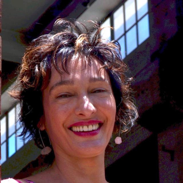 Zana Marovic, PhD (South Africa)