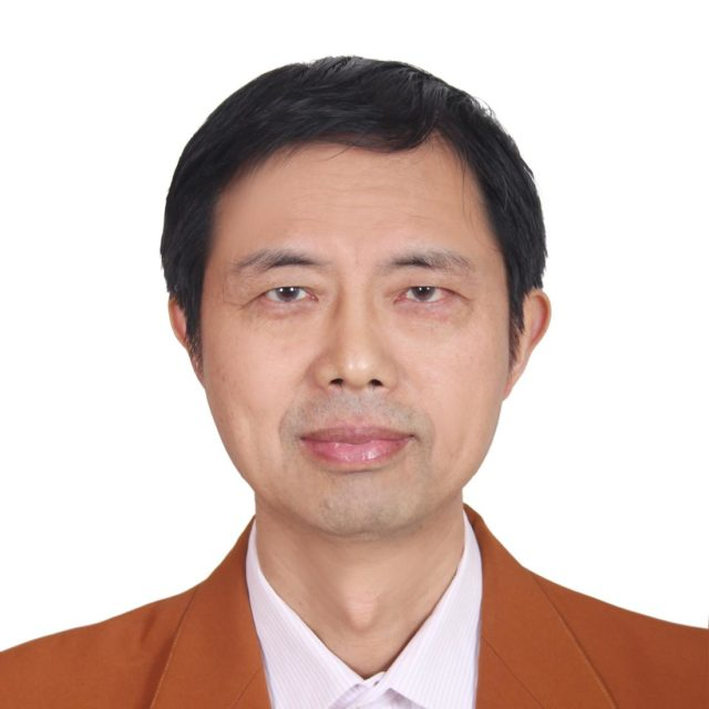 Caifang Zhu, PhD (China)